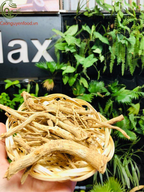 Rễ Đinh Lăng Khô - Cao Nguyên Food