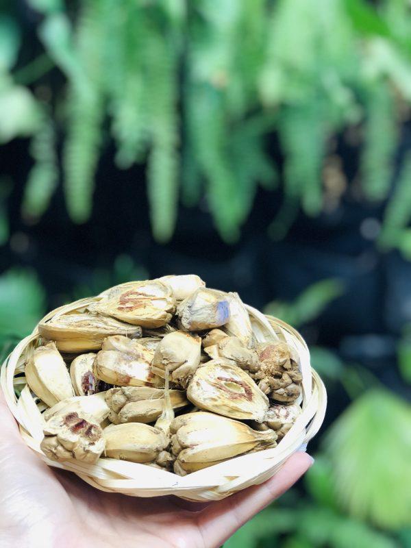 Dứa Rừng - Cao Nguyên Food