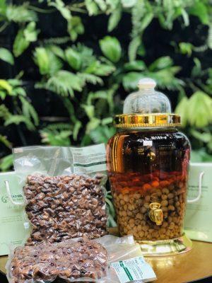 Long Nhãn - Cao Nguyên Food