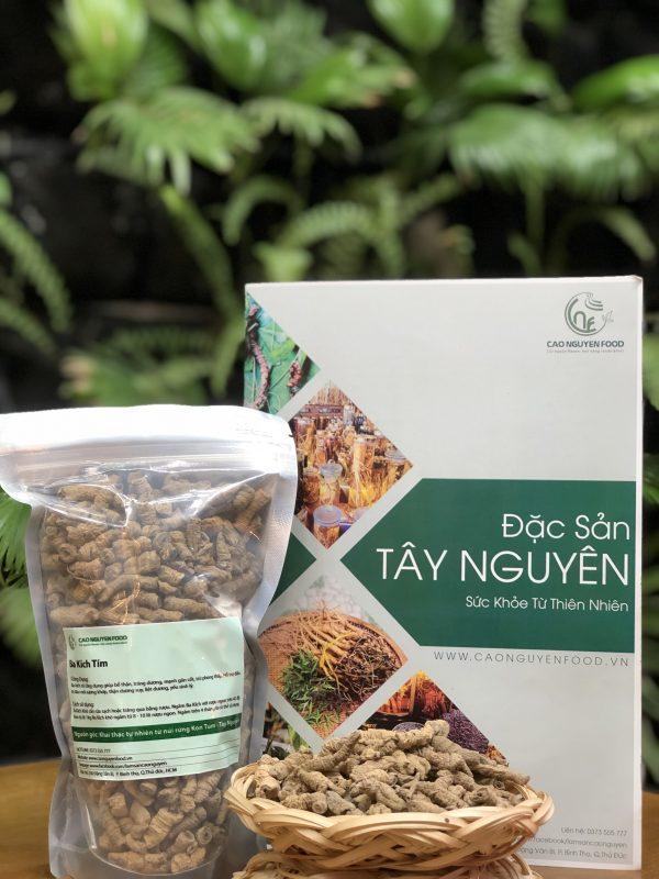 Ba Kích Tím - Cao Nguyên Food