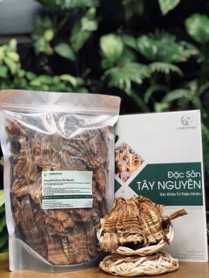 Măng Khô Rừng - Cao Nguyên Food